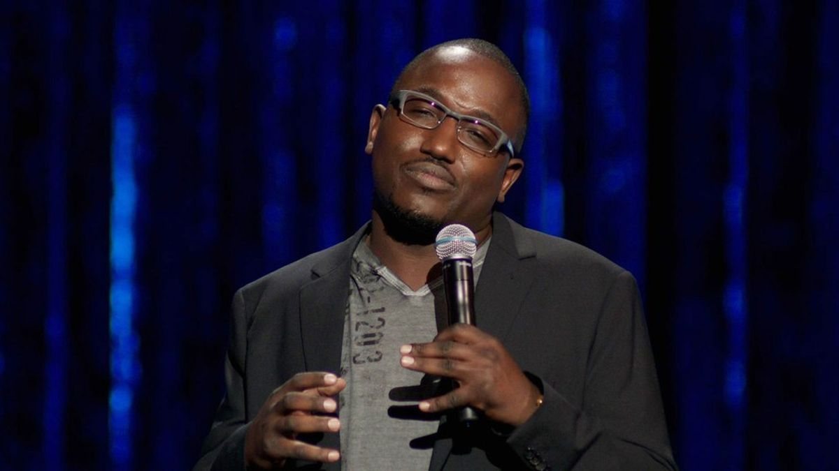 How Comedians Get Away With Everything