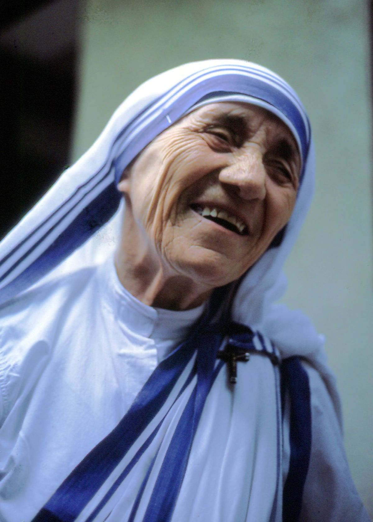 7 Mother Teresa Quotes To Get You Through Life