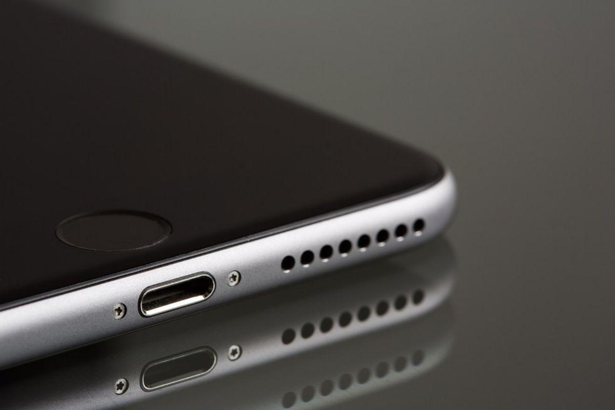 Dear iPhone 7, We Need To Talk