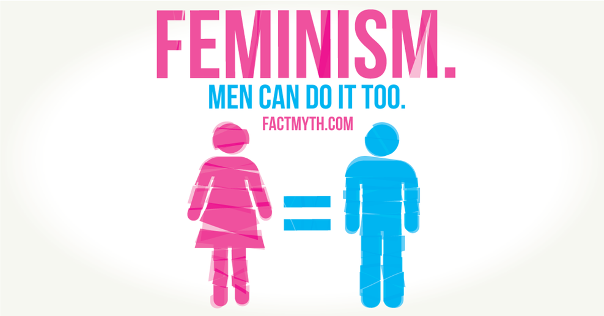 Equality Between The Sexes Is Impossible