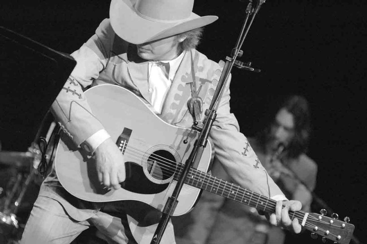 Nine Reasons Why Country Music is the Best