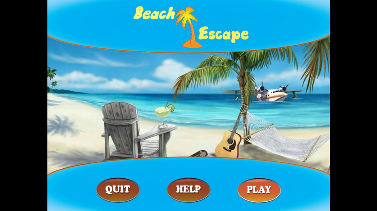 Meet Beach Escape's Developer