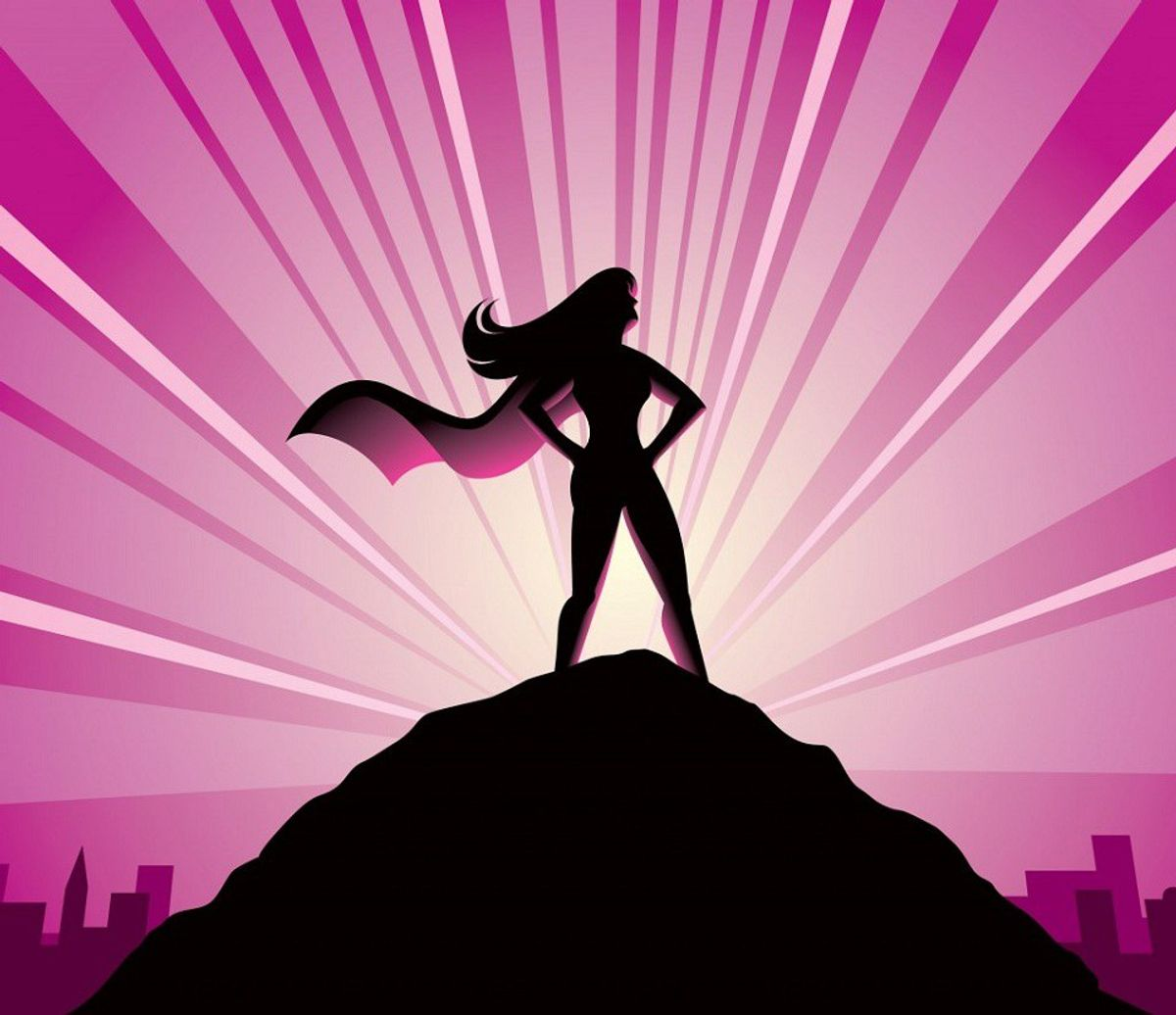 Empowering Women One Step at a Time