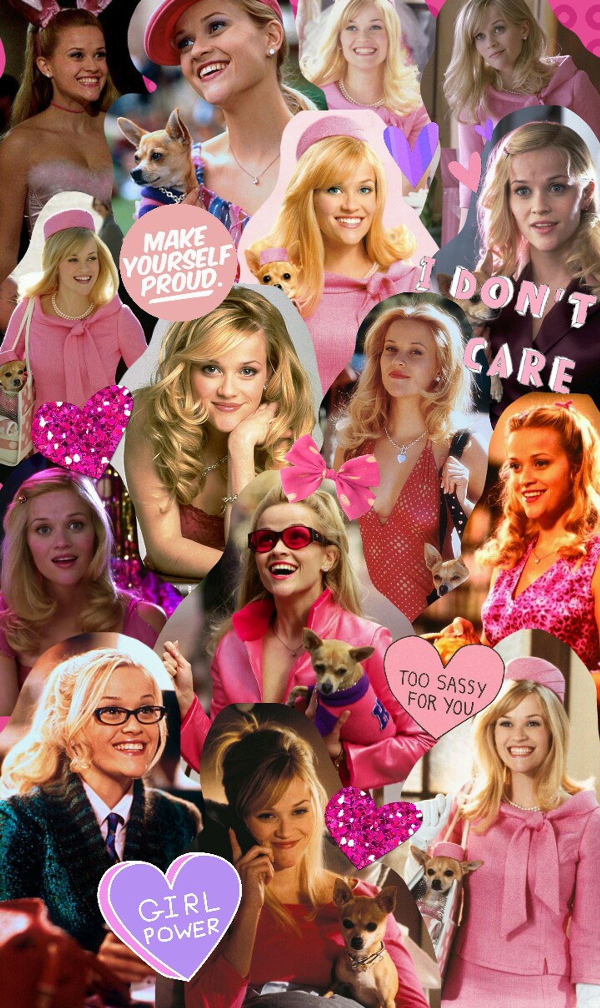 Why Elle Woods is My Spirit Animal and Should Be Yours Too