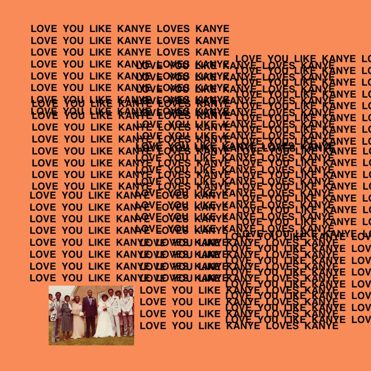 7 Reasons You Should Love Kanye Like Kanye Love Kanye