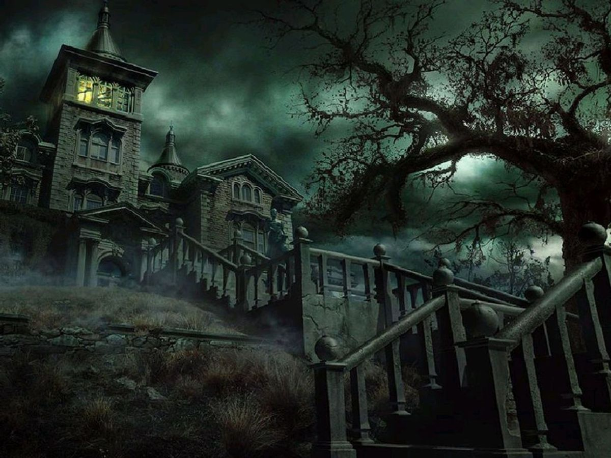 4 Reasons Why Horror Is The Best Genre