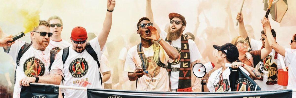 Atlanta United FC Is Taking Over MLS
