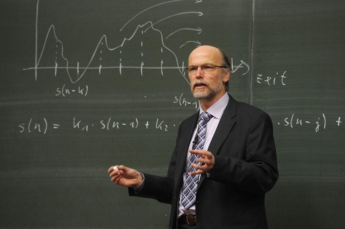 8 Qualities Of A Great Professor