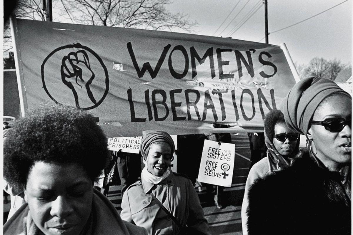 7 Reasons We Still Need Feminism