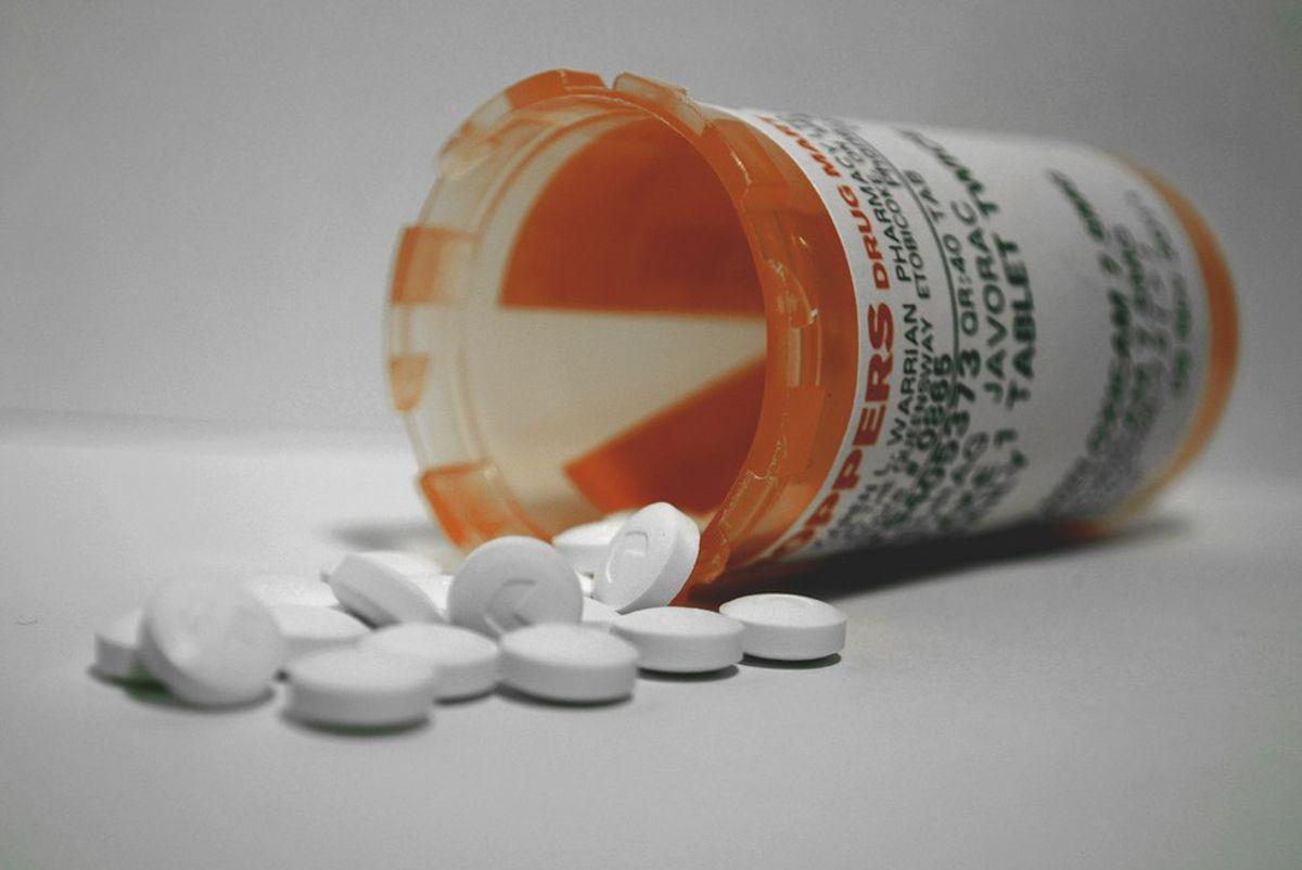 I've Spent 9 Months On An SSRI