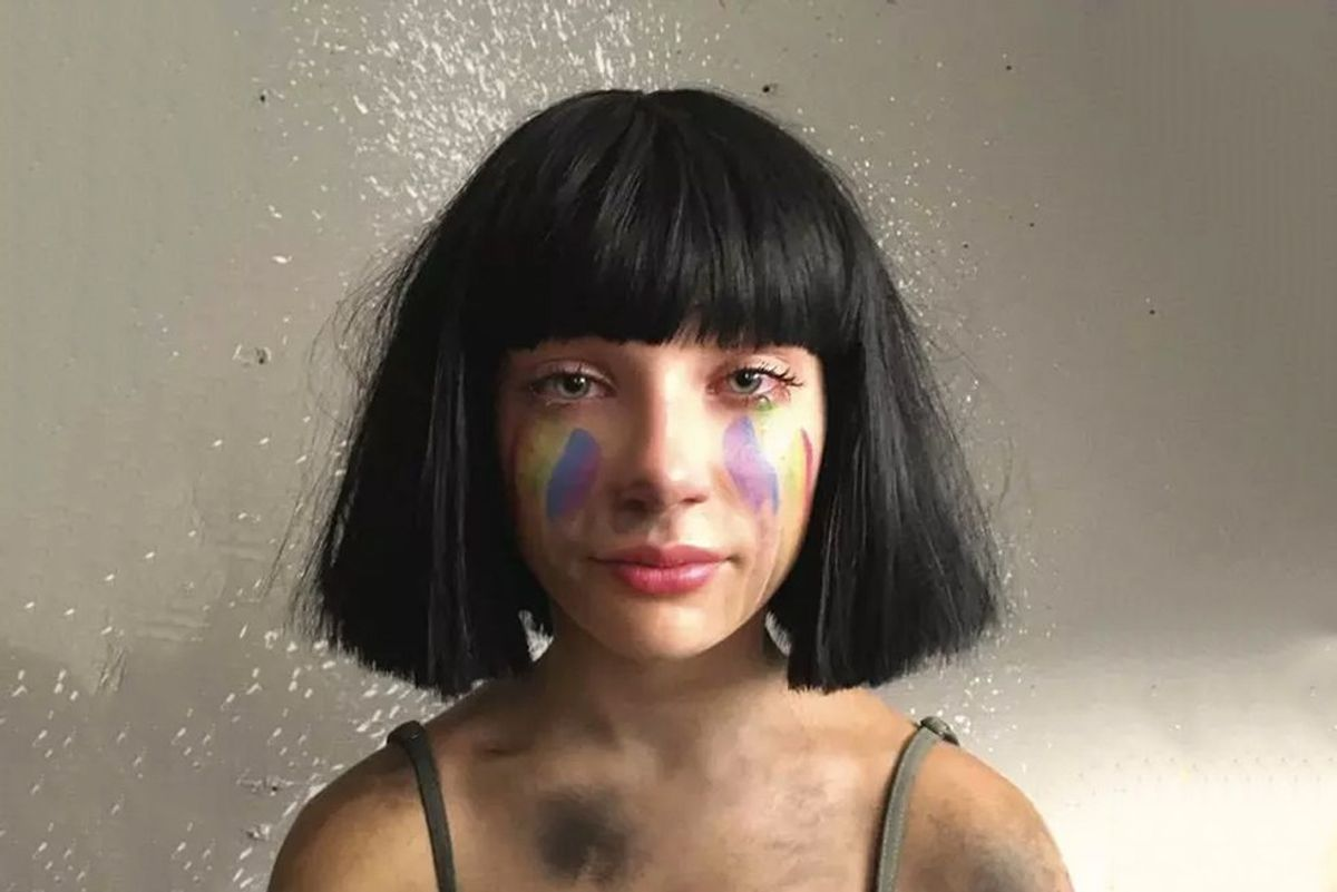 "Supporting Sia's ""The Greatest"" as a Christian"