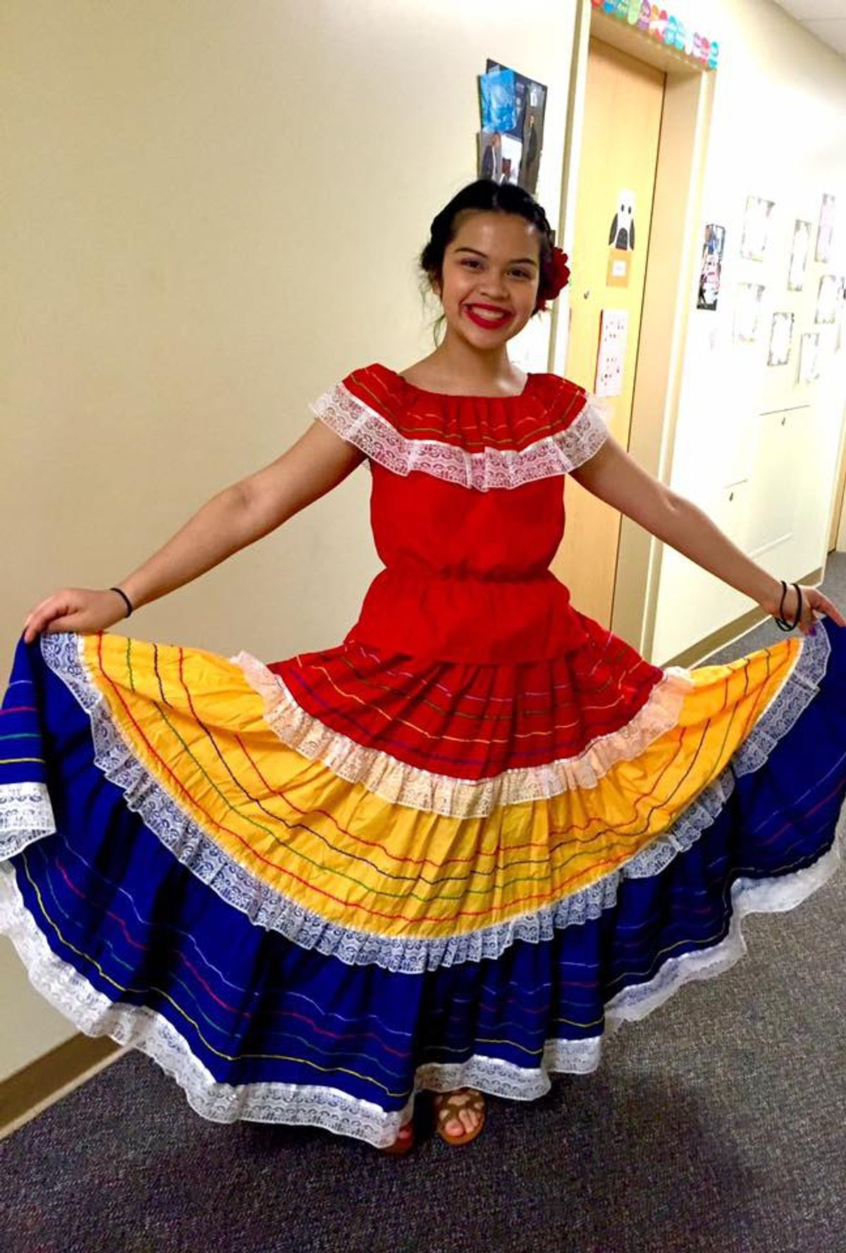 My Hispanic Identity As A College Student