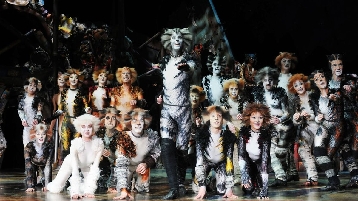 6 Terrible Musicals That Are Better Than Cats