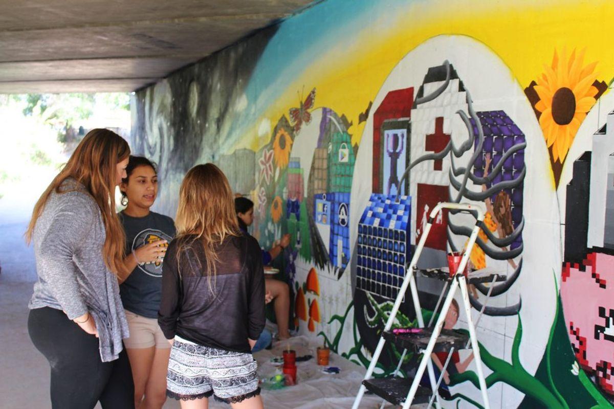 In Defense Of Arts Education