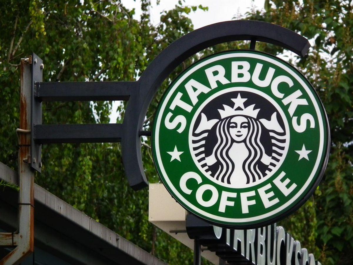 10 Starbucks Drinks To Order Instead Of The Pumpkin Spice Latte