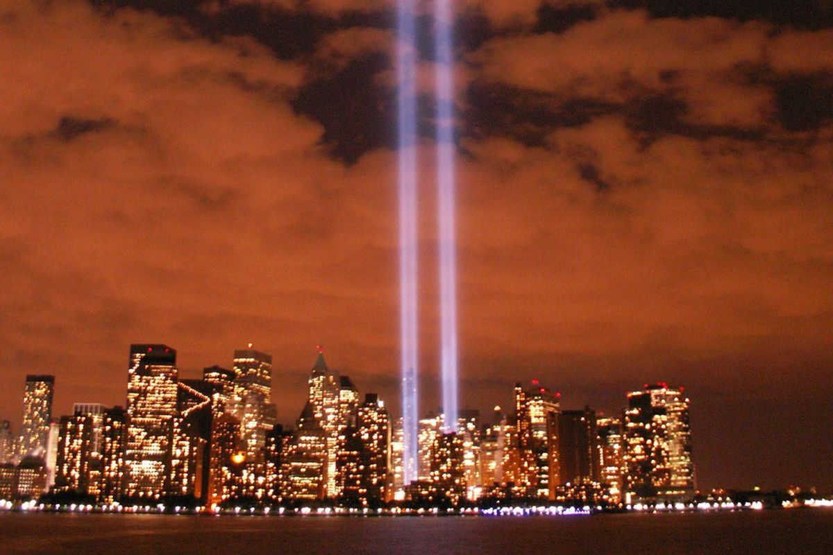 15 Years After 9-11: Why The Suffering Continues