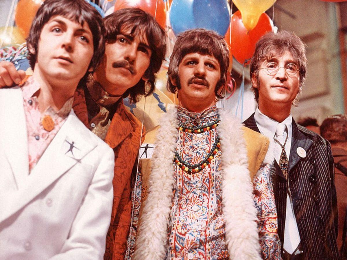 The Beatles: The Ultimate Pioneers Of Rock Music
