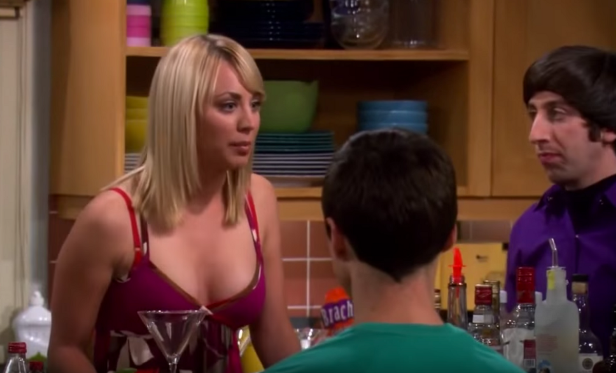 "Why I Hate ""The Big Bang Theory"""