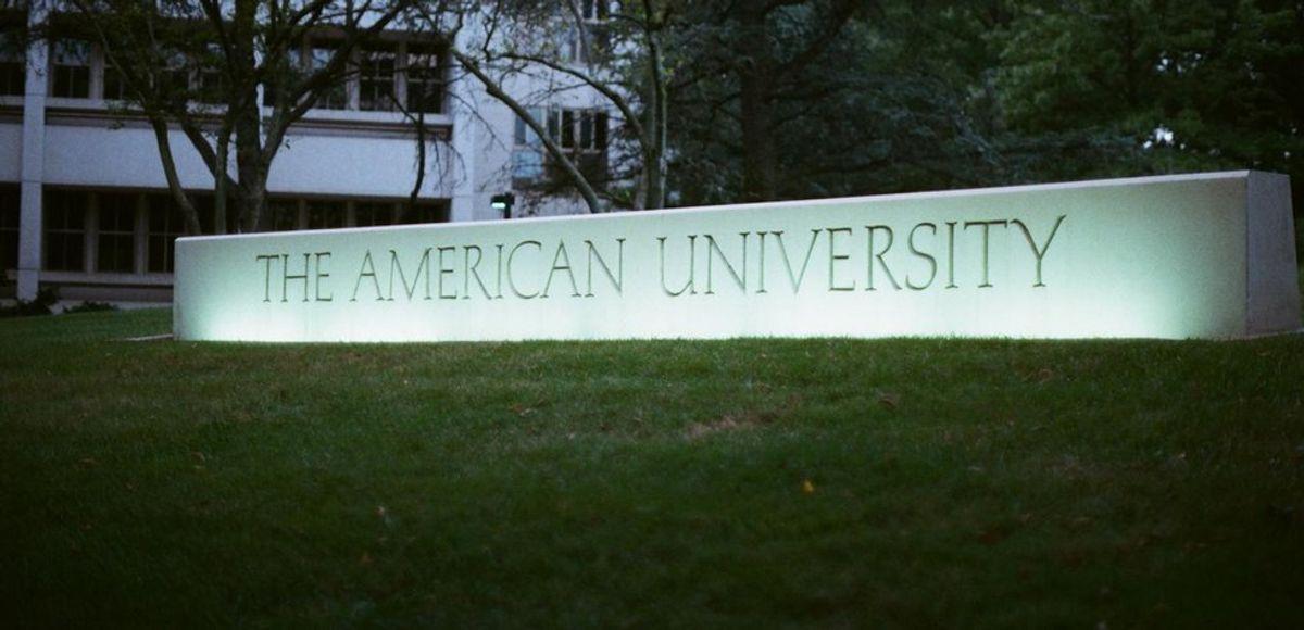 To the Black Women at American University Having Bananas Thrown at Them