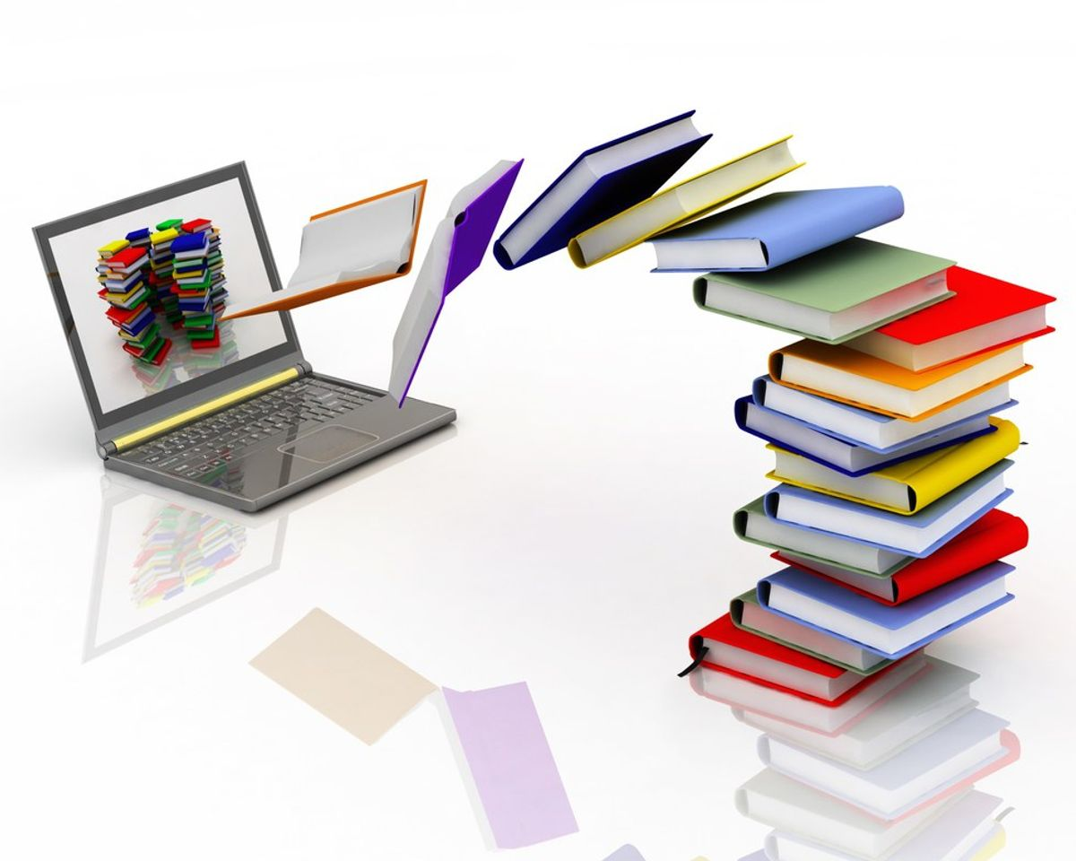 Best Websites for Book Lovers