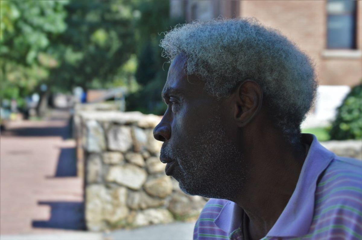 Humanizing The Dehumanized: Homeless On Franklin Street