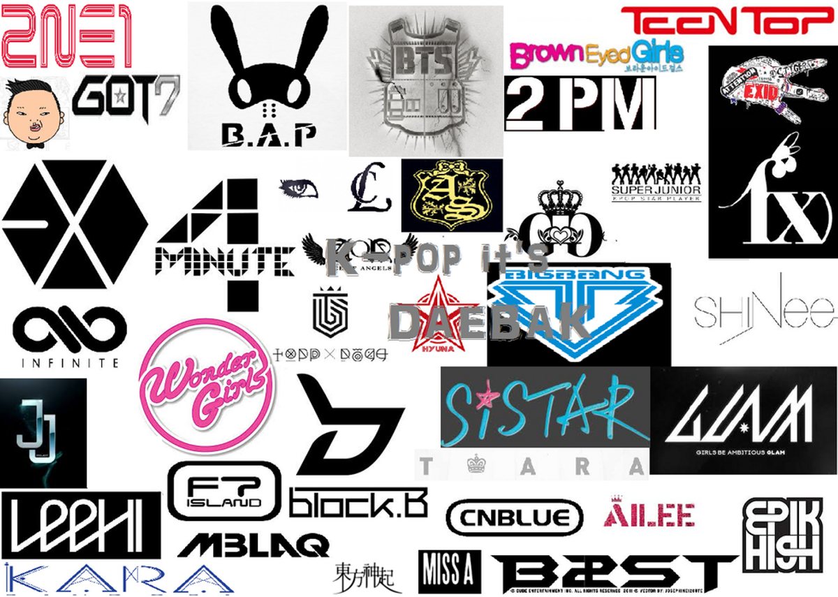 6 Reasons Why You Should Never Get Into KPop