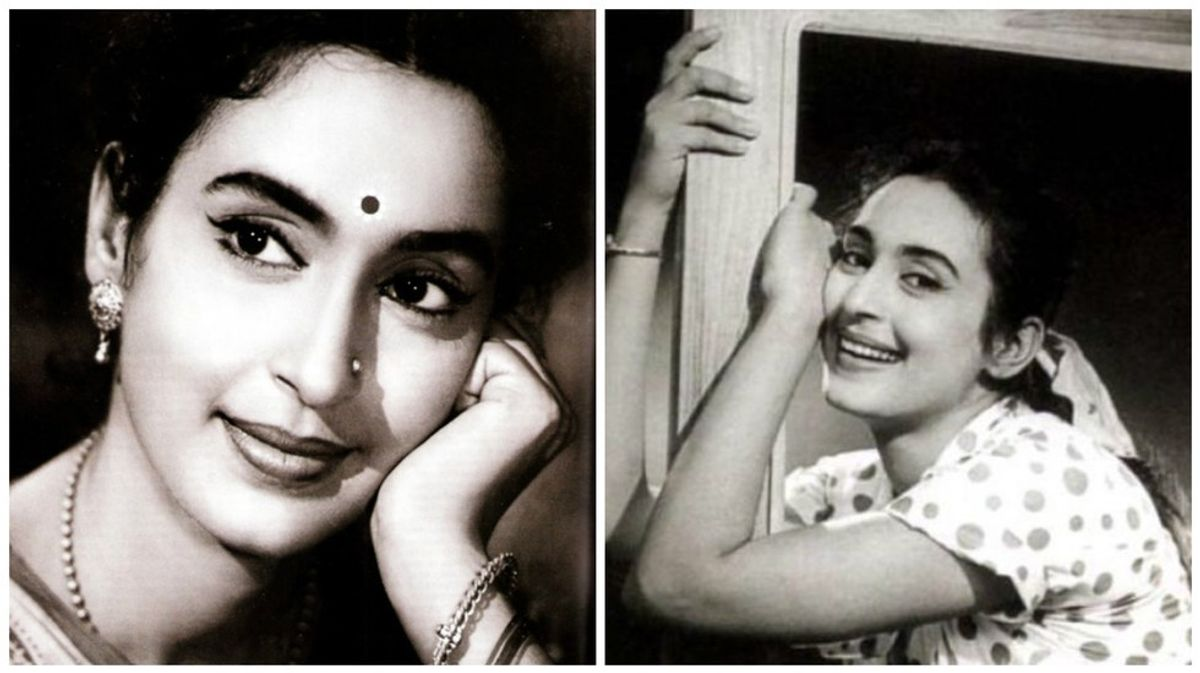7 Nutan Films We All Love