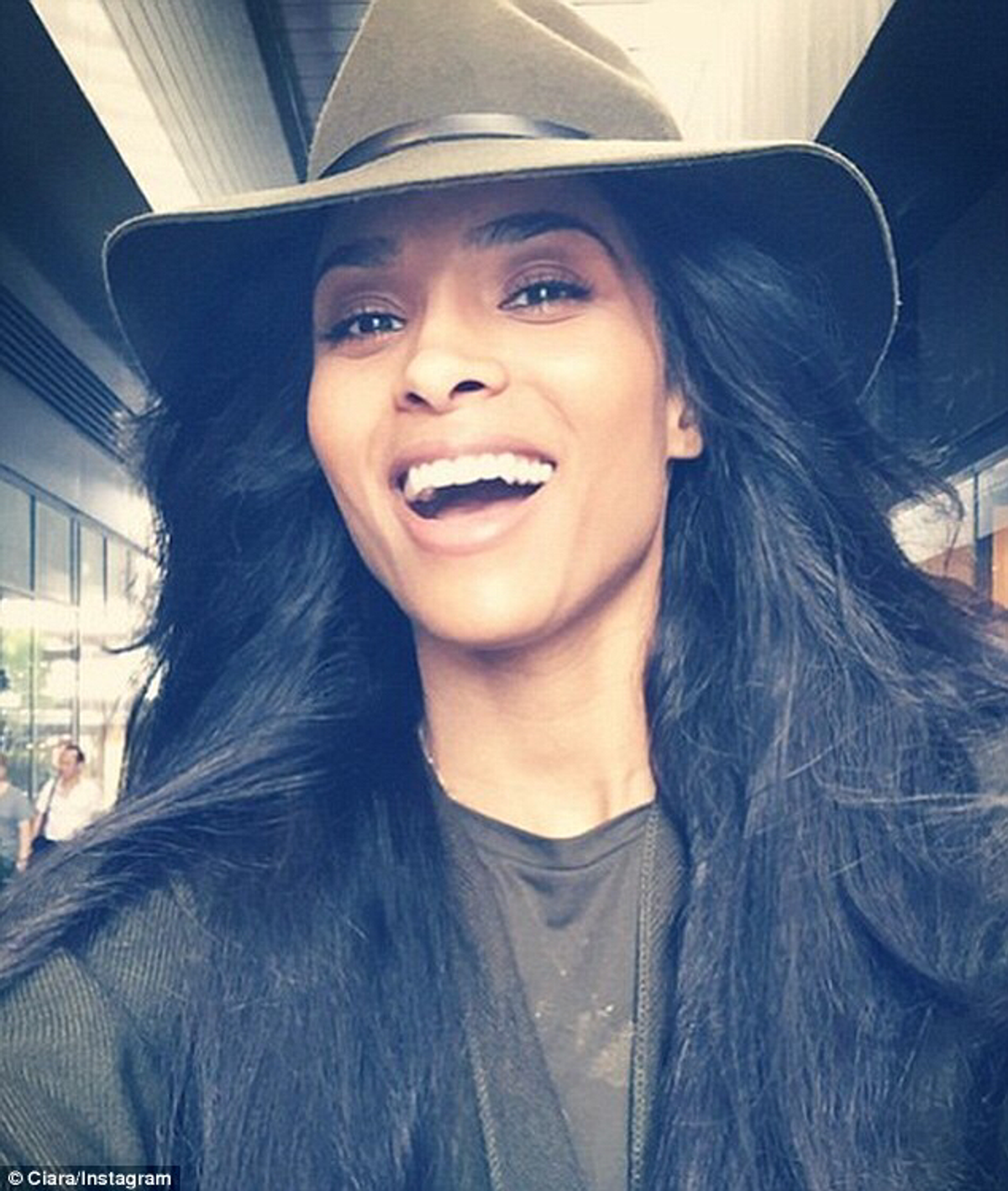 10 Songs That Represent Why Ciara Is Still Our Girl