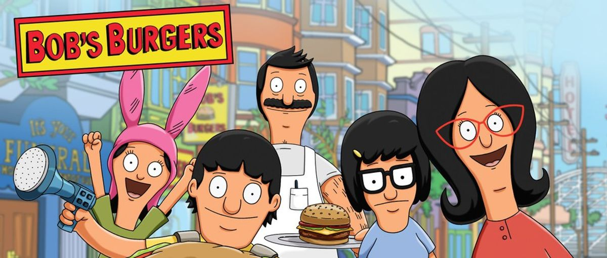 The 13 Best Moments In Bob's Burgers