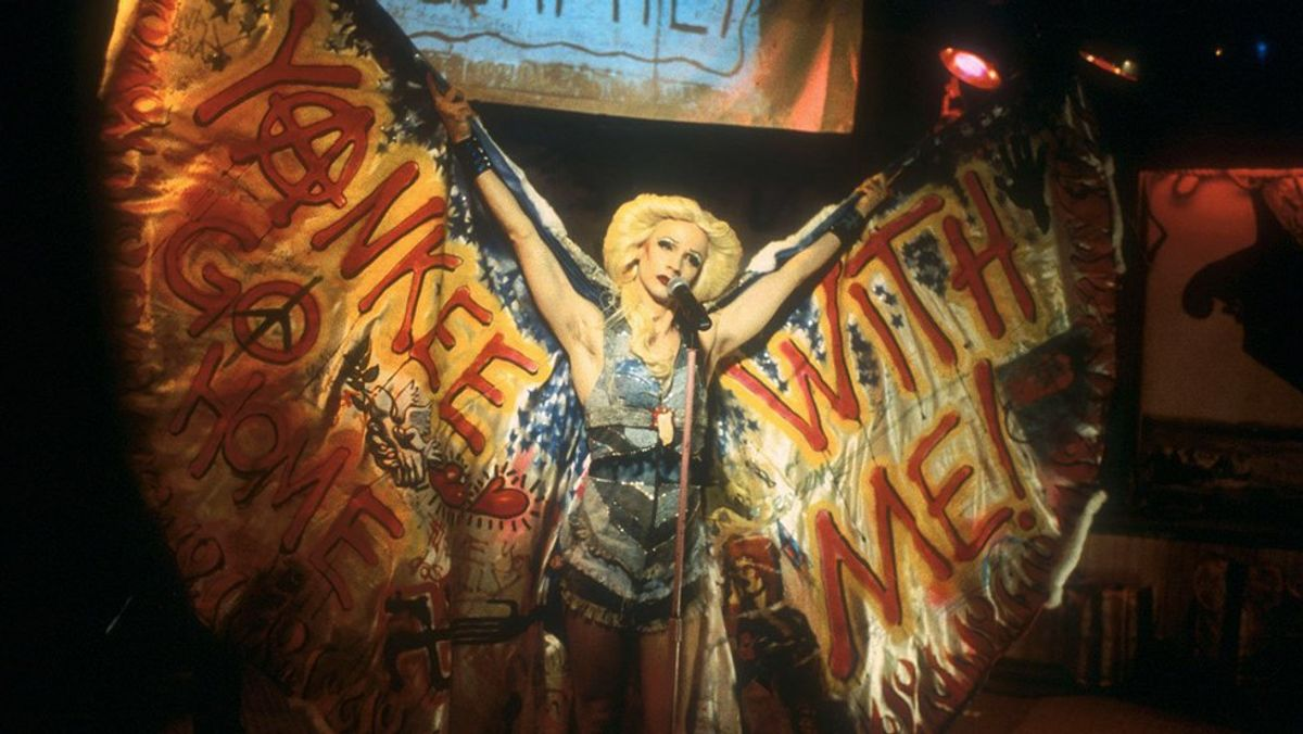 """We Need to Talk About """"Hedwig and the Angry Inch"""""""