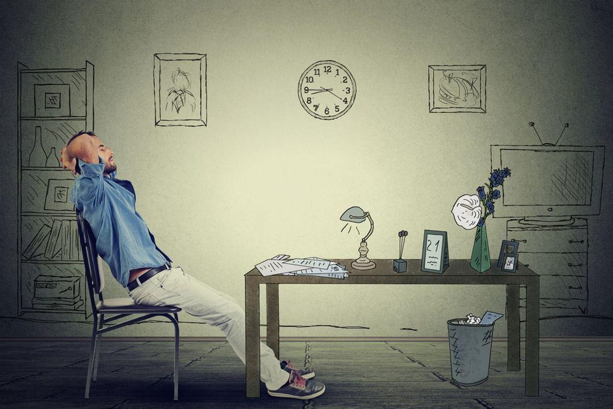 A Procrastinator's Guide to Paper Writing