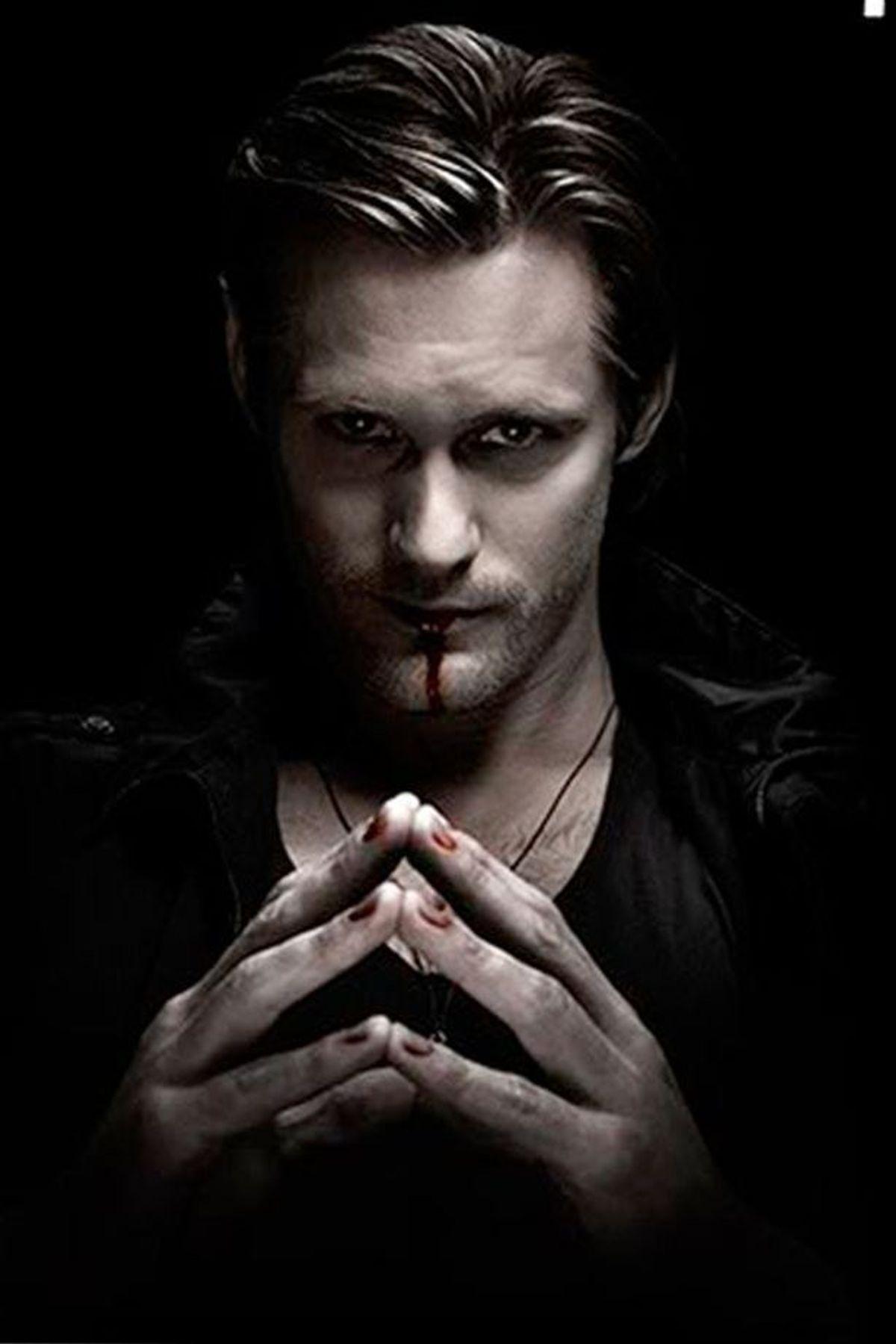 12 Reasons Eric Northman Is The Best TV Vampire