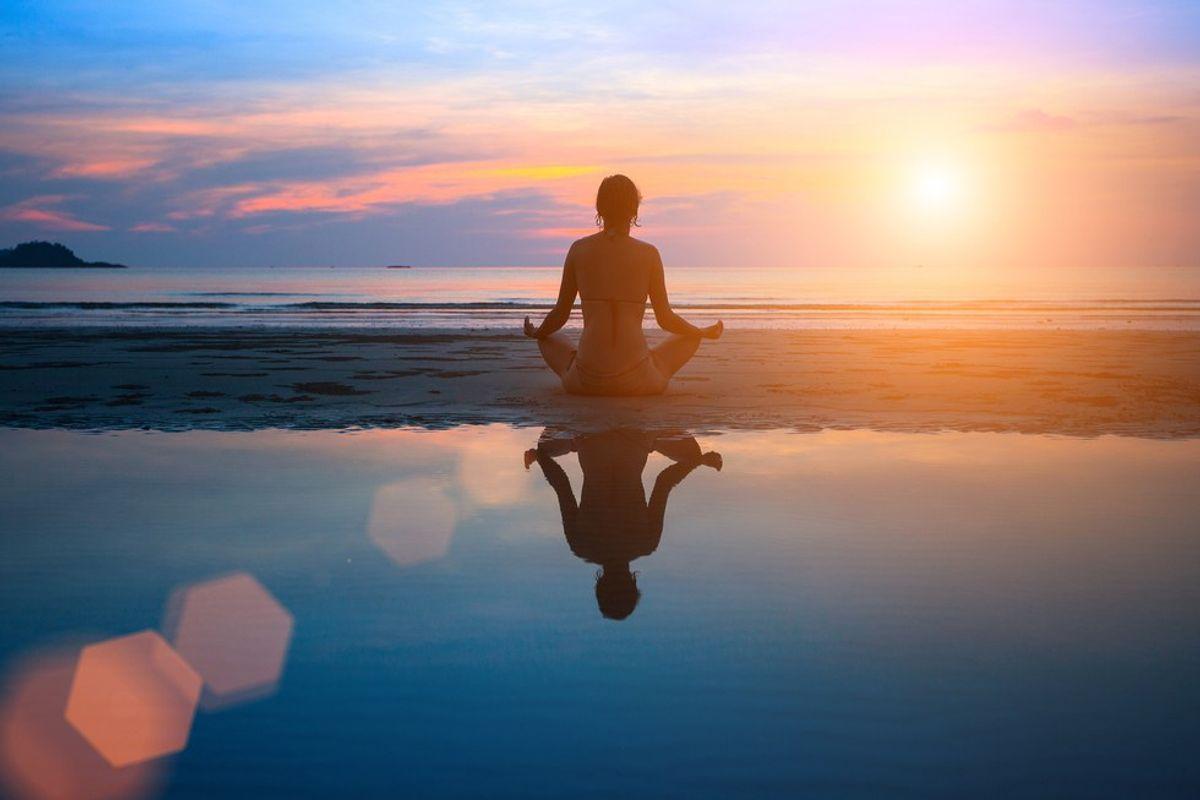 4 Simple Steps To De-Stress