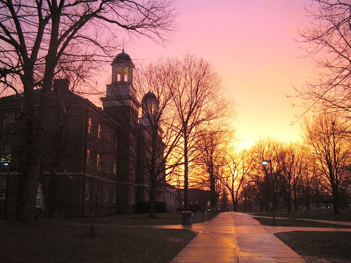 5 Advantages of Going to a Small University