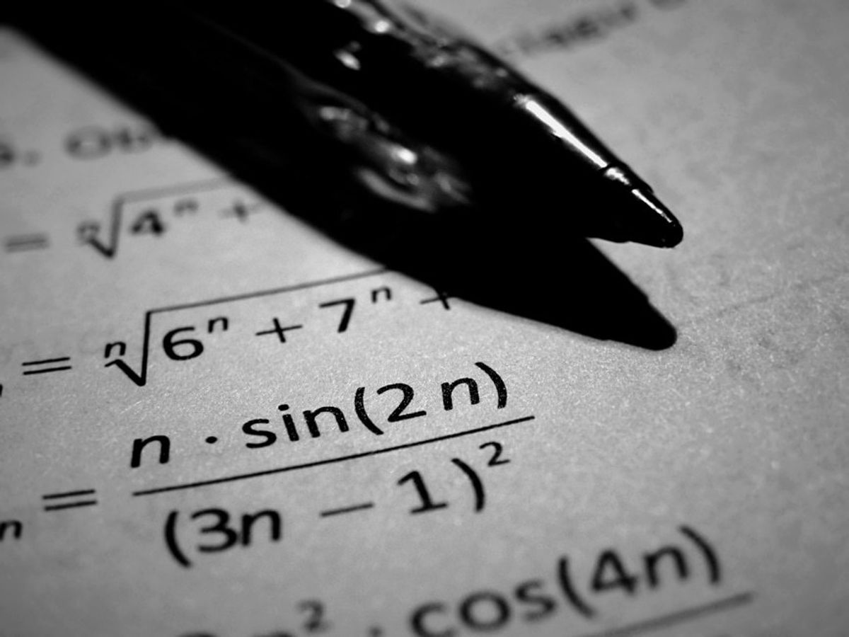 Why So Many Students Hate Math