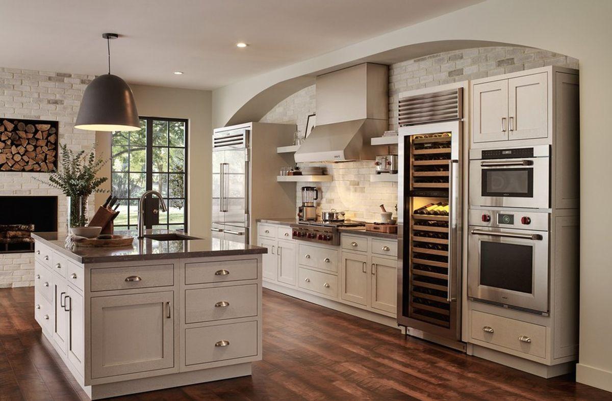 The 6 Most Innovative Kitchen Appliances