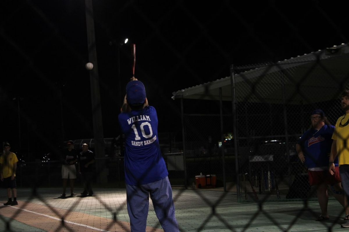 How Miracle League Changed My Life