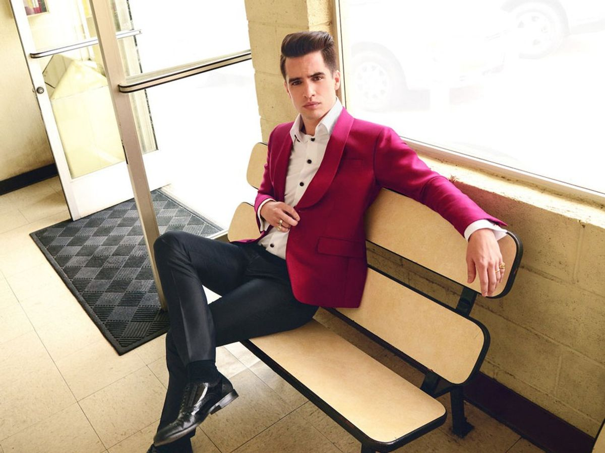 10 Facts About Panic! At The Disco