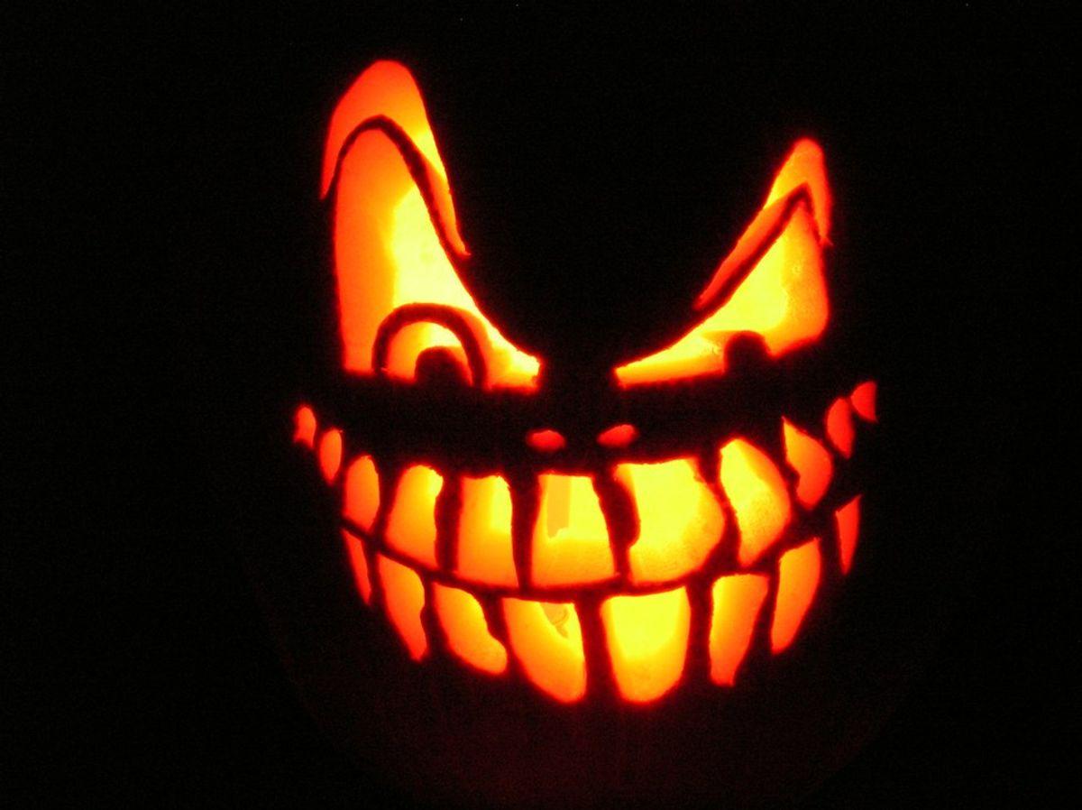 Devilishy Delightful Halloween Playlist