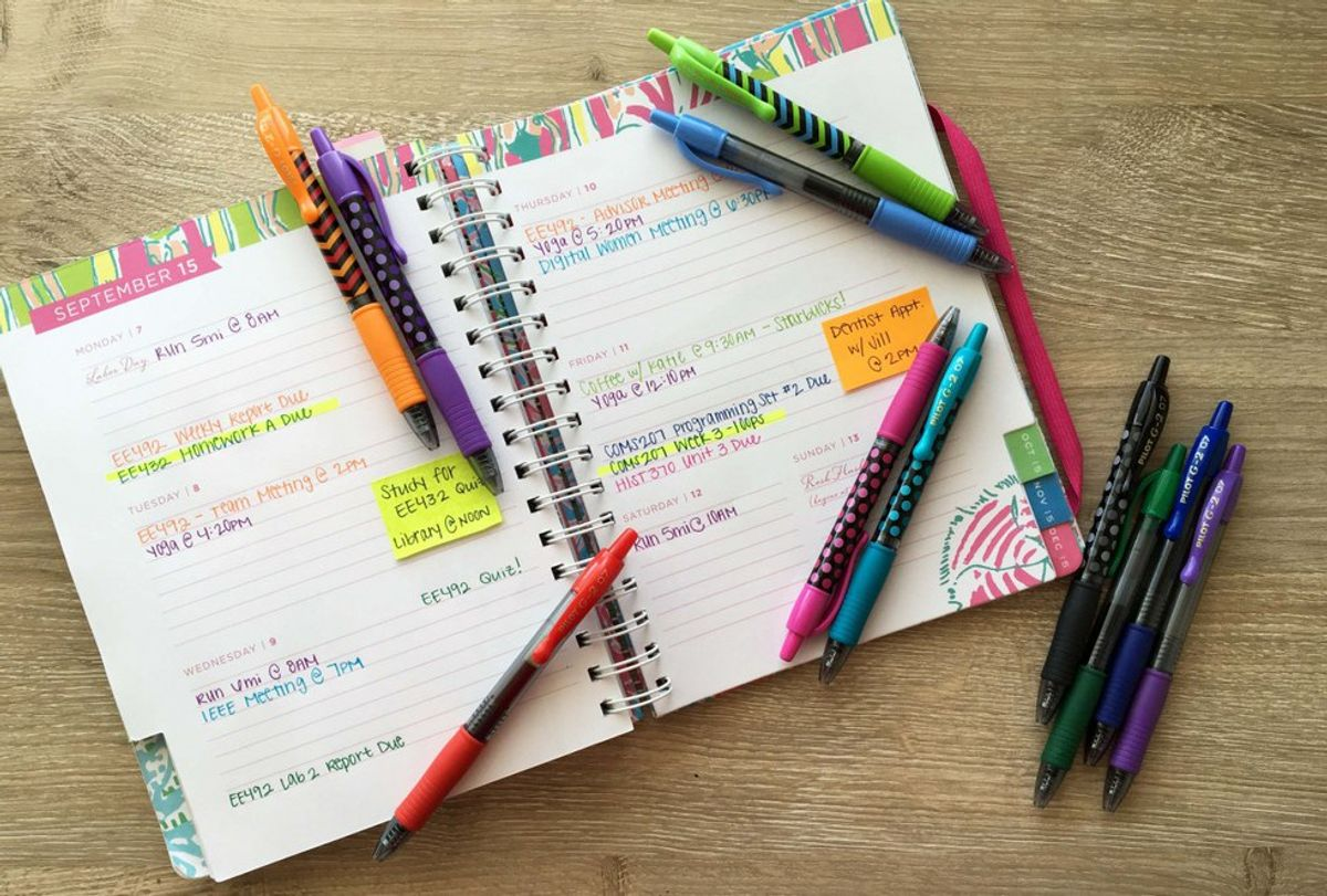 10 Reasons Why Keeping Yourself Busy Is Good