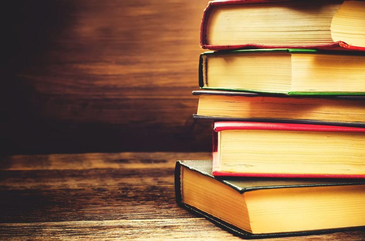 5 Books Everyone Should Read