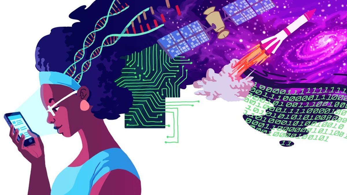 Racial Disparities in the Technology Industry