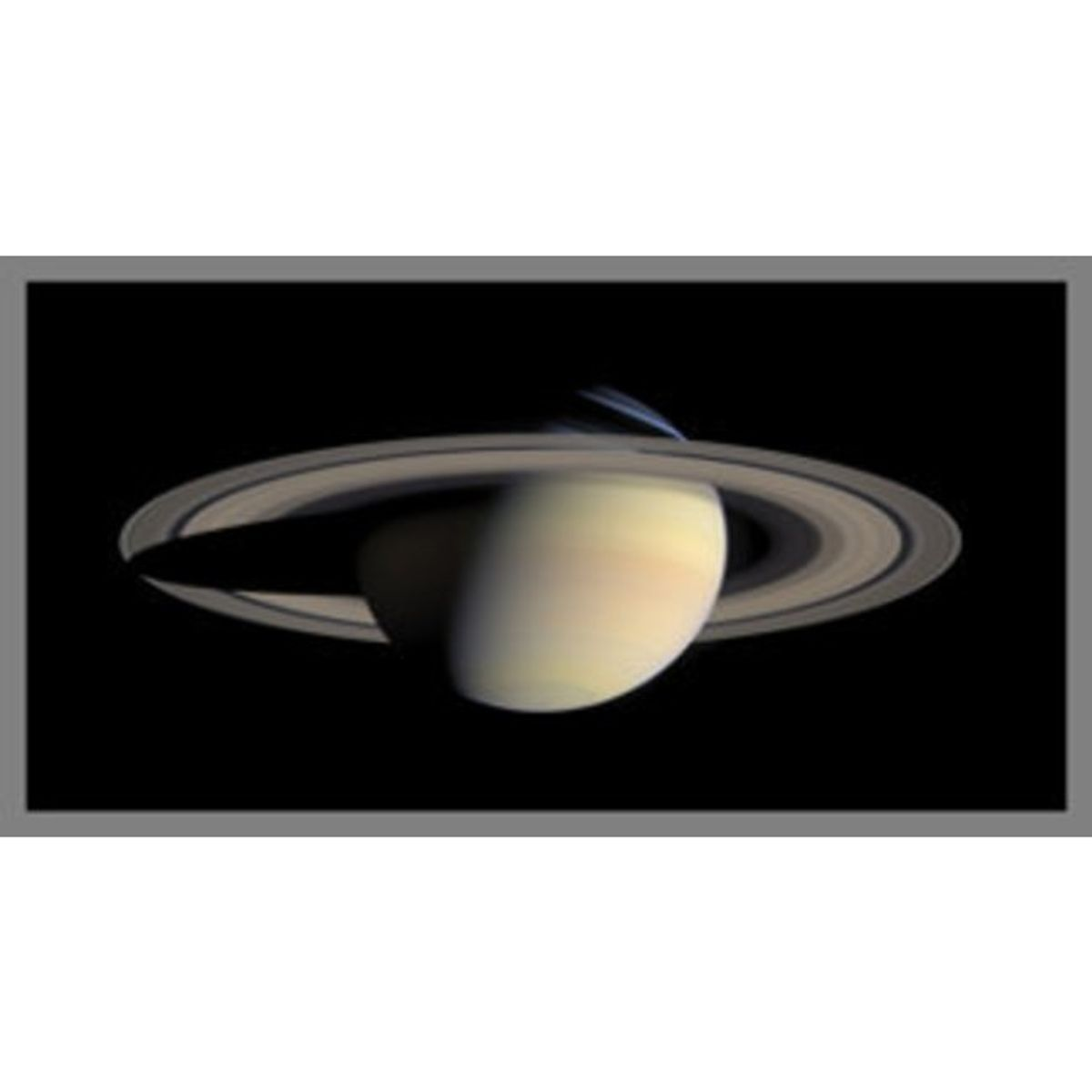 Saturn: You're GROUNDED