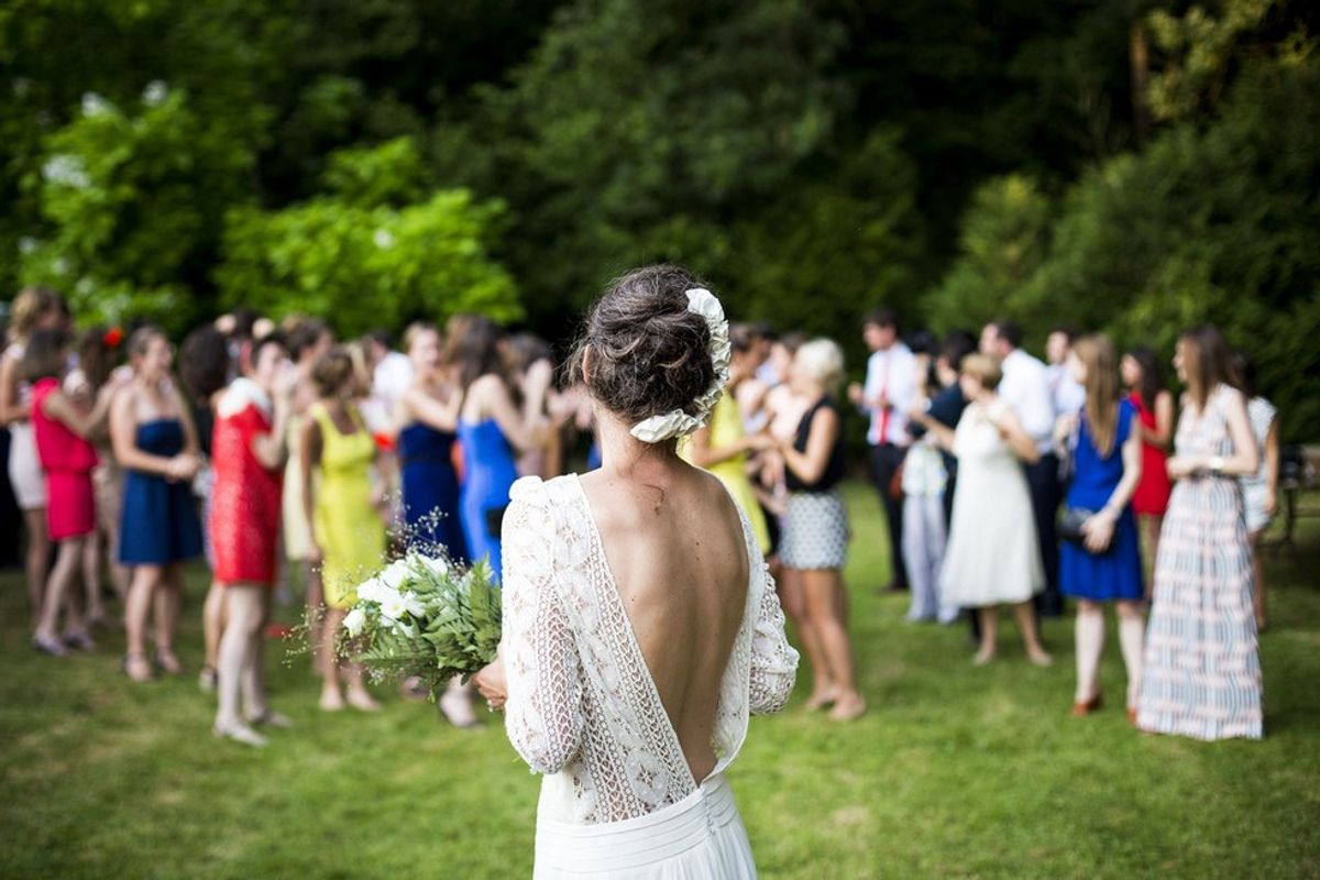 6 Things Everyone Forgets While Planning A Wedding