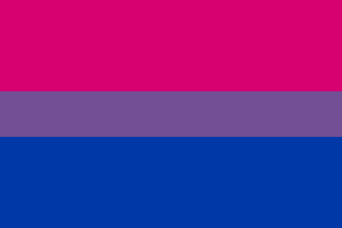 Where Does Bisexuality Fit In A Non Binary World?