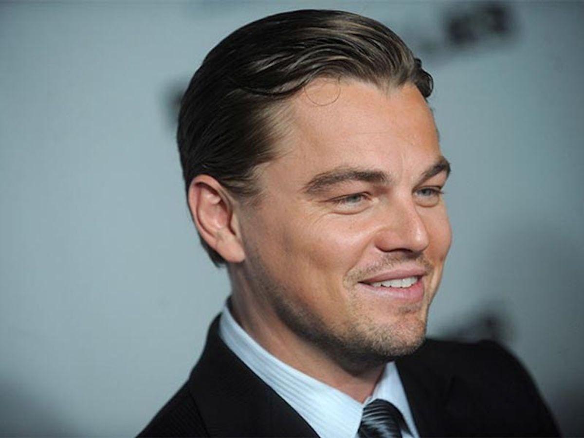 3 Reasons Leonardo DiCaprio Is The True Celebrity Role Model
