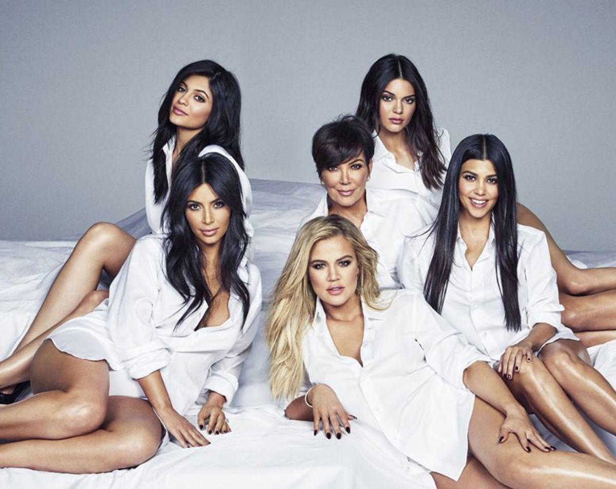 So You Want To Have That 'Kardashian Glow'?