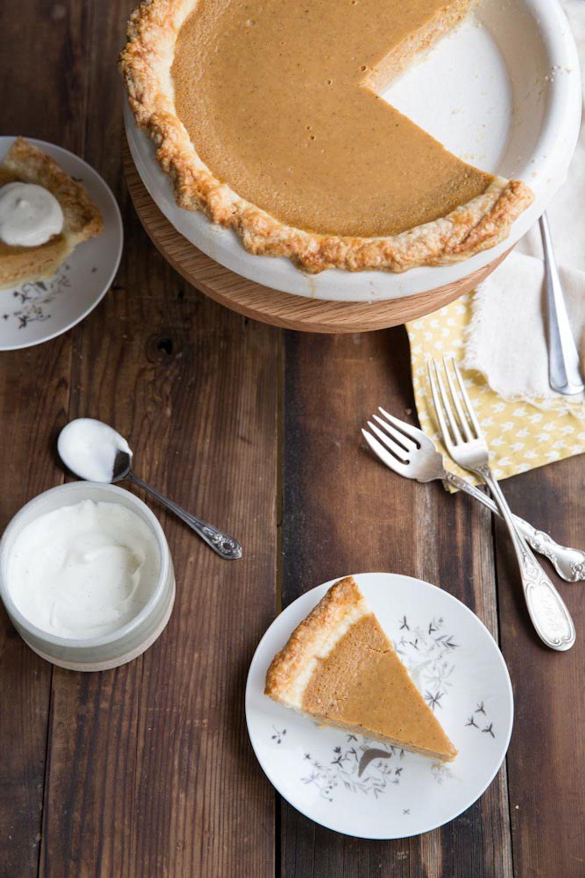 Top 5 Most Delicious Pumpkin Recipes For Fall