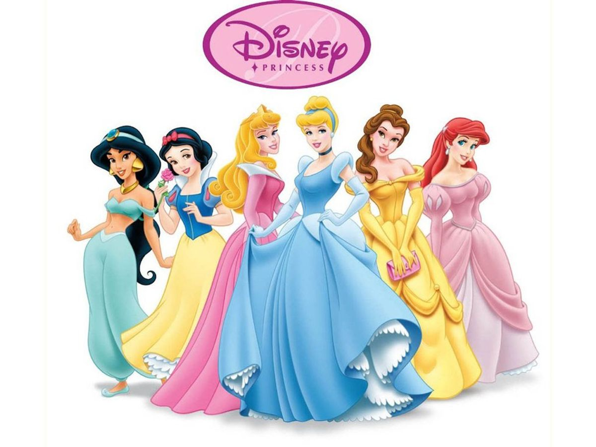 The Real-Life Actresses Behind Your Favorite Disney Princesses