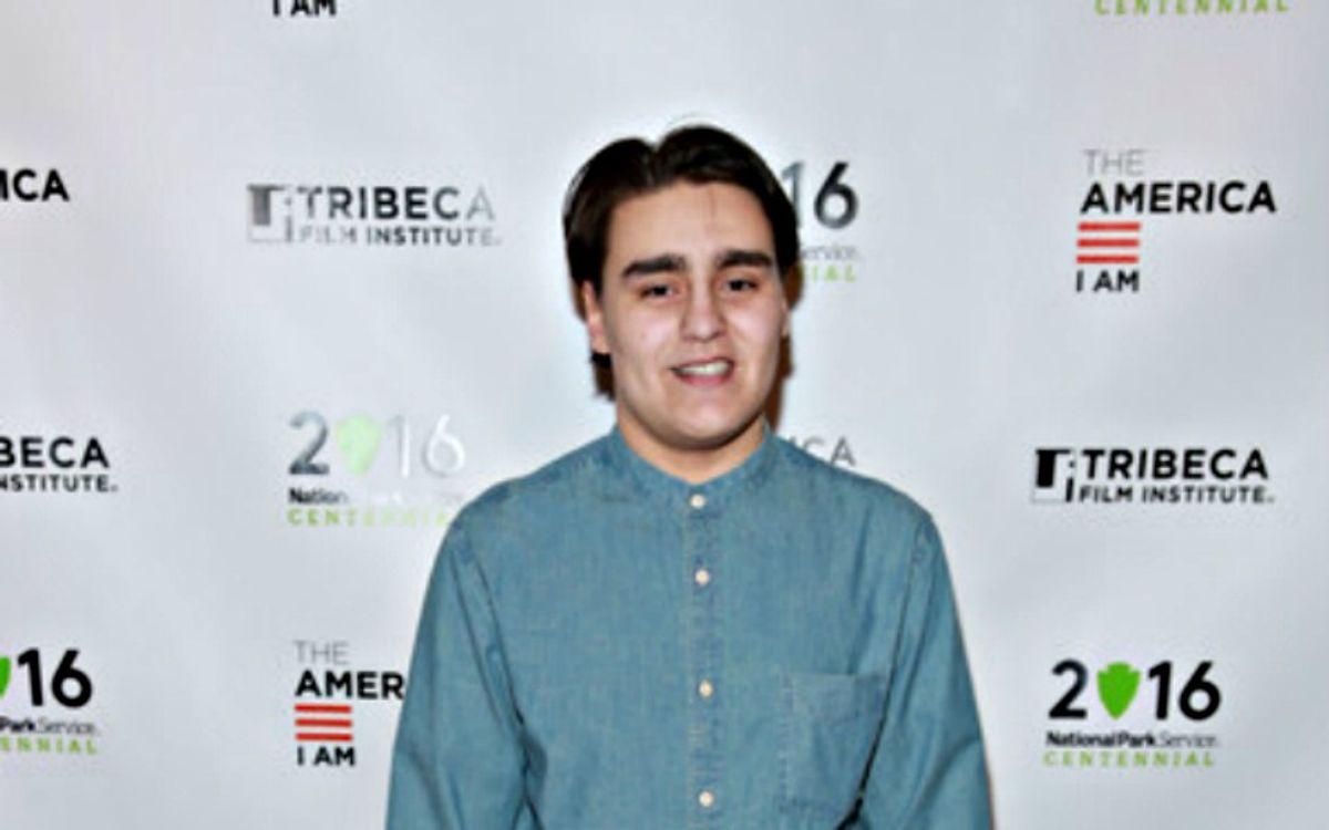 Young Filmmaker Aden Suchak Makes It Float